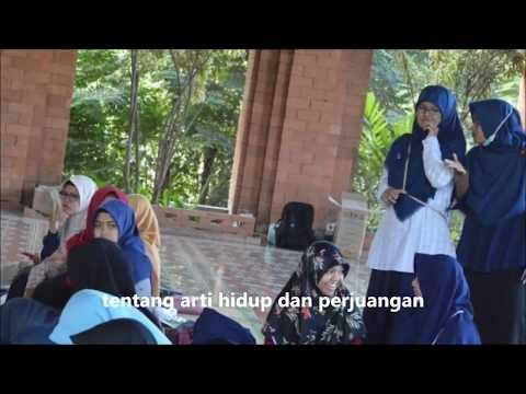 Lagu Janji Kader Muhammadiyah Lirik
