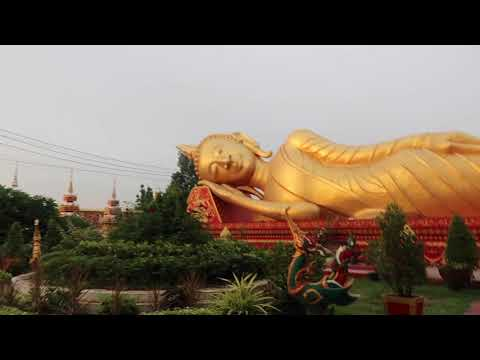 What to do in Vientiane Laos 2018