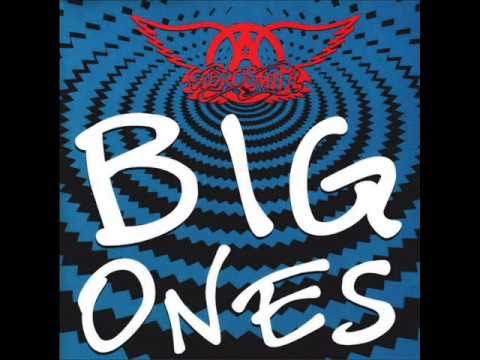Cryin' - AeroSmith - Big Ones