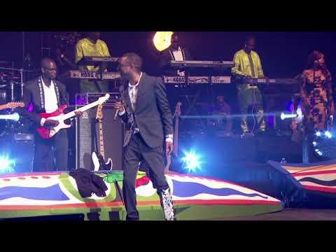 Youssou Ndour - MEDINA - VIDEO BERCY 2017