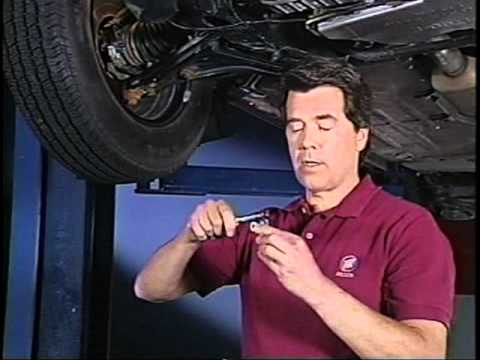 Buick - ABS Update: ABS VI (1996)