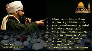 Download Kumpulan Sholawat Terbaru Majelis Rasulullah (The Best Quality) + Poto habib munzir