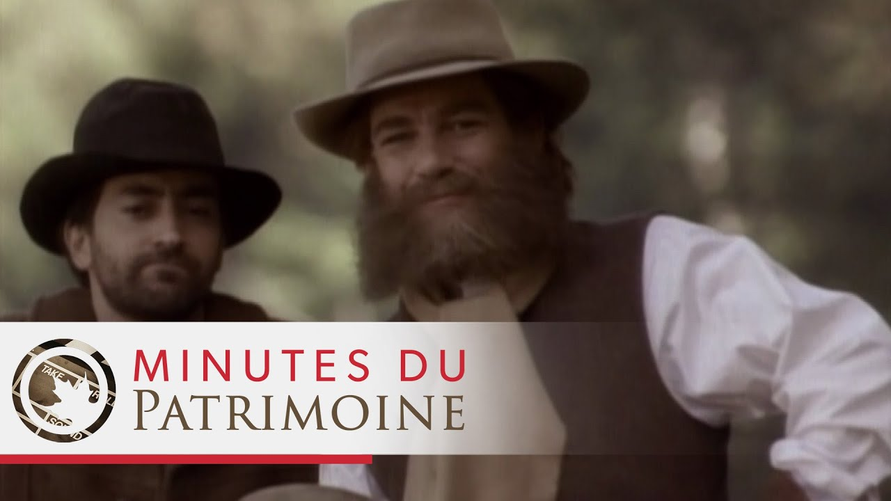 Minutes du patrimoine : Sir Sandford Fleming