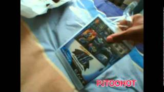 The Sly Collection Ps3 Unboxing