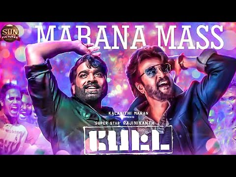 Petta: Marana Mass Single Song Details Revealed | Thalaivar Kutthu | Rajinikanth | Anirudh