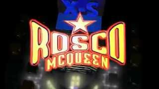 Rosco McQueen Firefighter Extreme (PS1) - Intro
