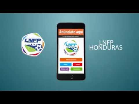 app liga hn