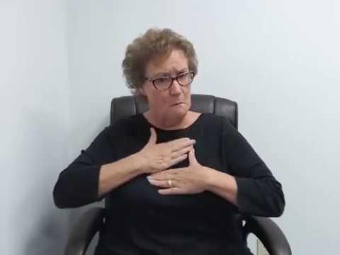 Welcome To Arizona Freelance Interpreting Services ASL Friendly Website