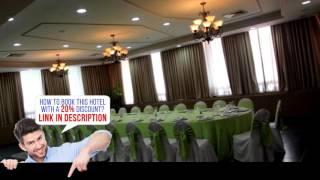 Hotel Honduras Maya, Tegucigalpa, Honduras, HD Review