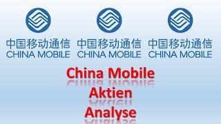 China Mobile Aktien Analyse 2020 - China Mobile Aktie als Dividenden Lieferant fürs Depot?
