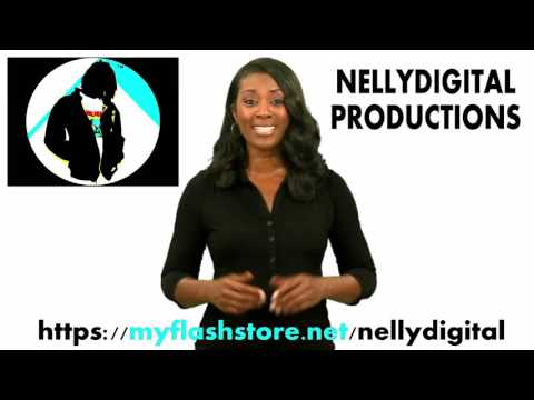 NellyDigital Film and Commercial music instrumental
