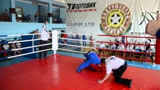 Универсальный бой чемпионат Европы 2013(, 2013-08-07T18:04:52.000Z)
