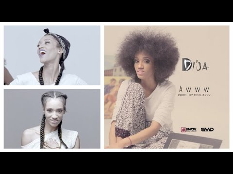 di'ja---awww-music-video