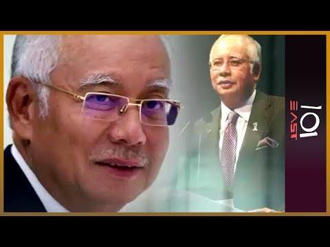 🇲🇾 Malaysia: Najib Speaks | 101 East | Najib Bercakap