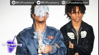 Rae Sremmurd ~ Look Alive (Chopped and Screwed) by DJ Purpberry