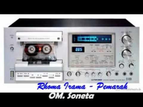 [ OM SONETA ]  Rhoma Irama - Pemarah