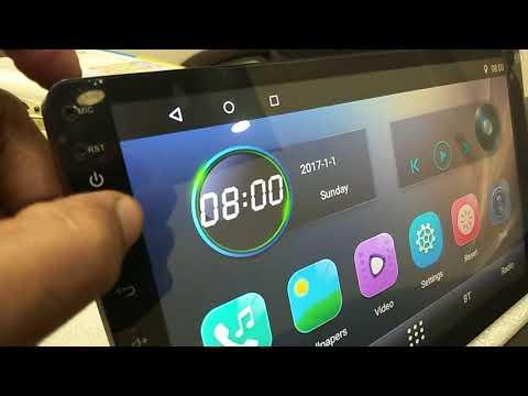 Tata nexon android player oem contact 7053271546