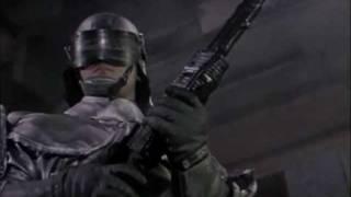 Video Robo Vampire - Fight scene. download MP3, 3GP, MP4, WEBM, AVI, FLV Januari 2018