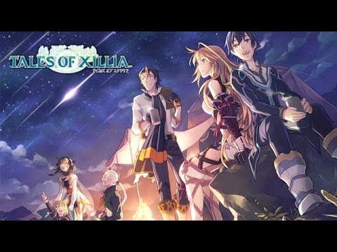 Relaxing Tales of Xillia 1&2 Music