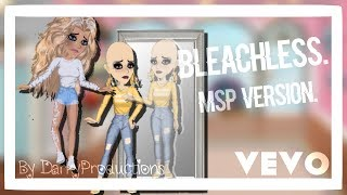 Bleachless Msp Version
