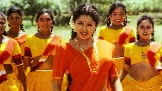 Tamil Songs # Sendhoora Pandikku Video Songs # Vijayakanth # Gouthami # S.P.B & Chitra Hits