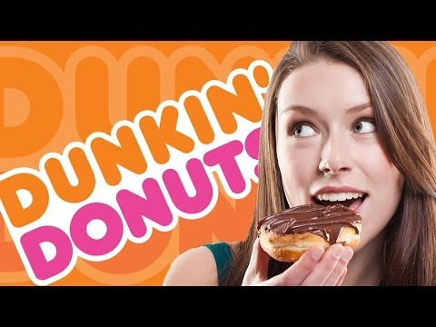 Dazzling Facts About Dunkin