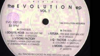 Futura - Free Base (Deep Mix)