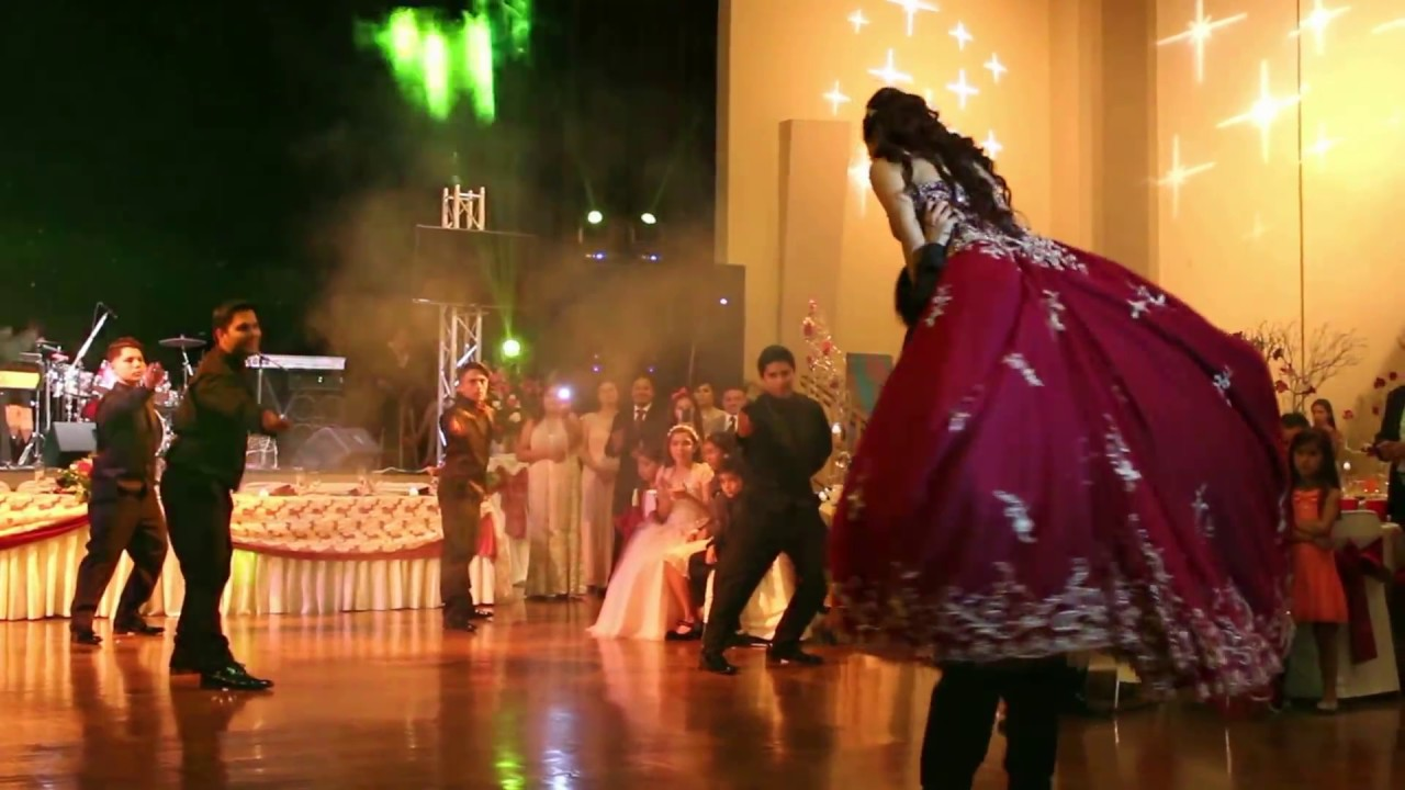 cd8286d2d59 Twin Brother and Sister  Quinceanera Vals - YouTube