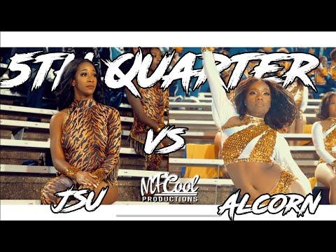 5th Quarter | Alcorn Vs. Jackson State | Soul Bowl 2019 [Exclusive Angles - 4K]