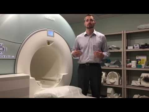 What to expect during your MRI Scan?