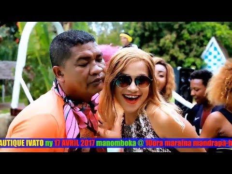 ARNAAH, BLACK NADIA, ODYAI, MIJAH, BIG MJ, LOLITA Ft DJ FREEMIX TSINJAKA BE (Clip 2017)