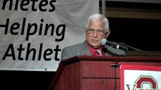 Dave Camaione's Hall of Fame Induction Speech (2010)