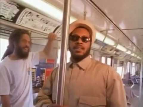 Ini Kamoze - Here Comes The Hotstepper (HQ)