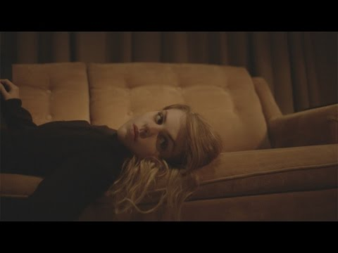 Coeur de pirate Ft. Allan Kingdom - I Don't Want To Break Your Heart (Official Video)