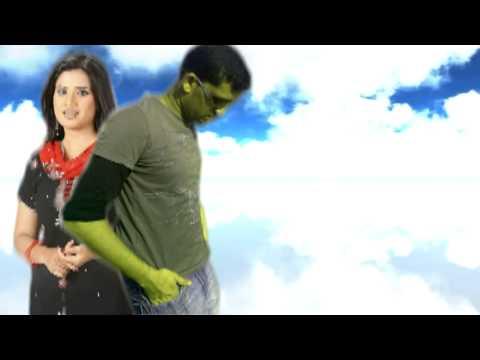 Moner Kotha Bolechi Habib & Nancy   HD