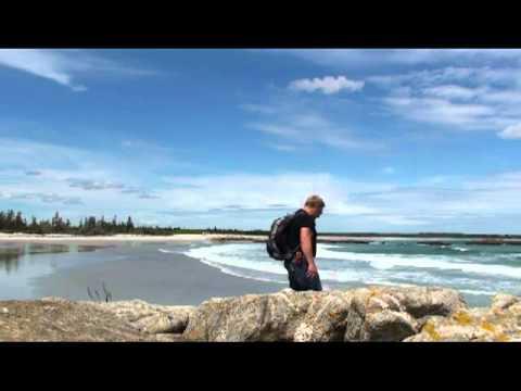 Kejimkujik Seaside National Park of Candad