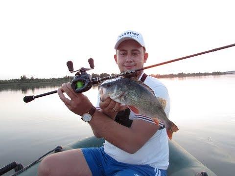 ловить судака в белоруссии