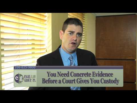 What Is Third Party Custody? Seattle Divorce Attorney Eric Engel Explains
