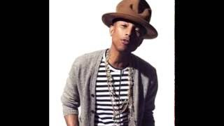 Pharrell Williams - How Does it Feel? (Clean) [HQ]