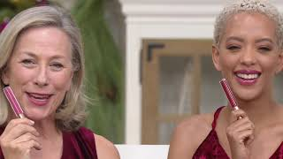 Josie Maran Argan Hydrating 6-Piece Lip Gloss Set On QVC