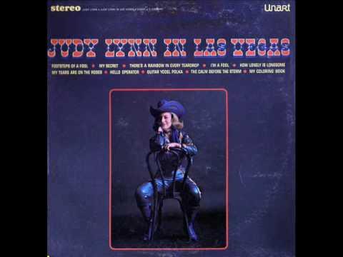 """Judy Lynn """"My Secret"""""""
