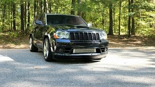 2009 jeep SRT8 procharged fully built 700 whp !!