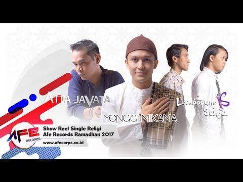Showreel Single Religi Afe Records Ramadhan (2017)