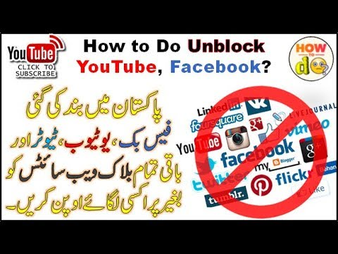 proxy sites for videos in pakistan