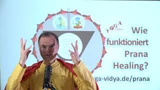 Wie funktioniert Prana Healing