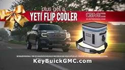 Buick & GMC Holiday Specials | December 2016 | Key Buick GMC | Jacksonville, FL