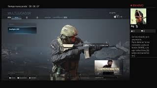 Call Of Duty: Modern Warfare (Duales)