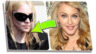 The 10 richest and most famous in Hollywood, became poor after divorce - part two