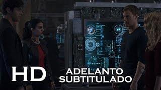 "Shadowhunters 3x15 Adelanto ""To The Night Children"" (HD)"