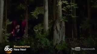 Однажды в сказке / Once Upon a Time (4 сезон, 5 серия) - Промо [HD]